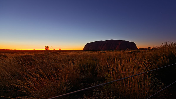 2018 Uluru & Watarrka, Australia