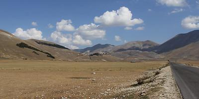 Umbria 2011