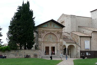 Oratorio S  Bernardino
