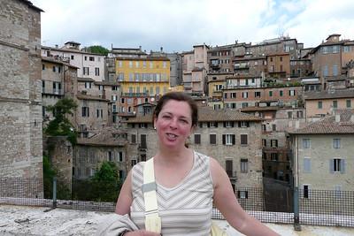 Perugia, Umbria