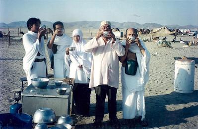 Umrah Mekah & Madinah 1999