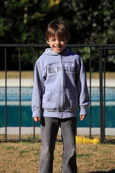 Pedro Fontana.  Mi sobrino.  Bosterito.  Gran pibe.<br /> Pedro Fontana.  My nephew. Boca Juniors' fan. Awsome kid.