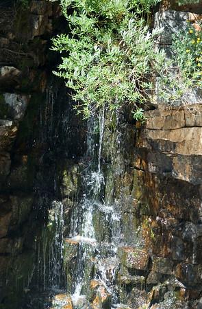 Unitas Mountains area & Ruth Lake, UT 2008