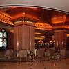 Emirates Palace Hotel: interior.