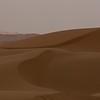Soft sand dunes