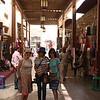 Shopping in the Dubai Spice Souk