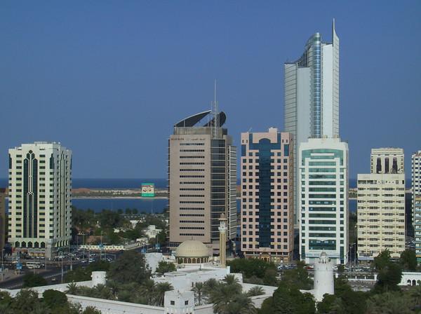 United Arab Emirates 2006