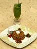 UAE - Dubai - Bastakiyya - XVA - food
