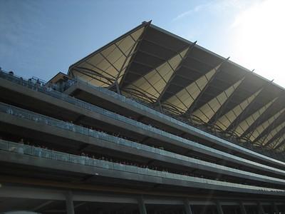 June 2006 - Royal Ascot Race Day