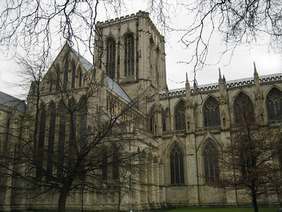 March 2006 - York, England