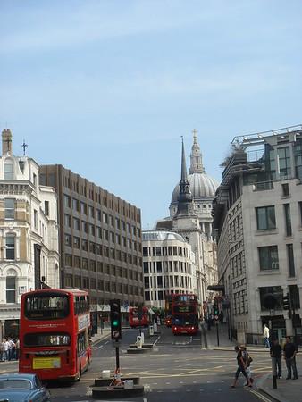 April 2007 - London Marathon