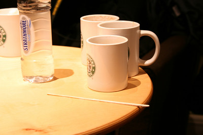 Digital SLR Photography Course - Bond Street London (November 2007)