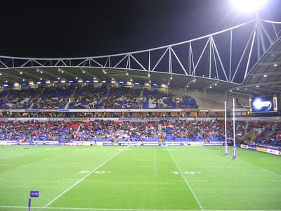 United Kingdom - 2007