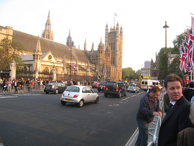 Royal Wedding (London) - April 2011