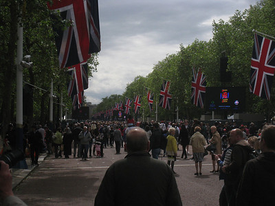 Diamond Jubilee Concert - Buckingham Palace (June 2012)