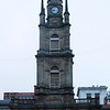 Glasgow, Scotland - A little church ab block or two from George Square