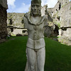 Richard III Middleham Castle