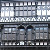 Windows in Chester