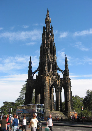 Scotland / UK Trip