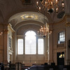 Church of St Martin-in-the-Fields, interior.