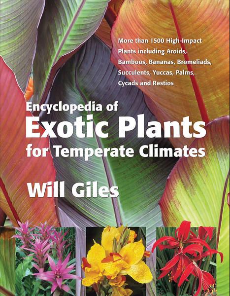 Will Giles' Exotic Garden June 27, 2010