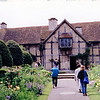 Shakespeare's Birth Place, Stratford-Upon-Avon, UK