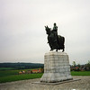 Robert the Bruce Monument, Bannockburn, Scotland