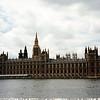 Parliament, London UK