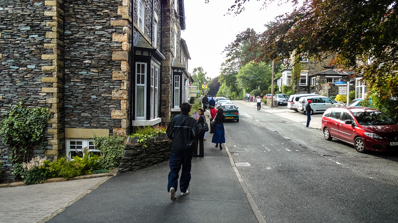 Park Road, Windermere, UK