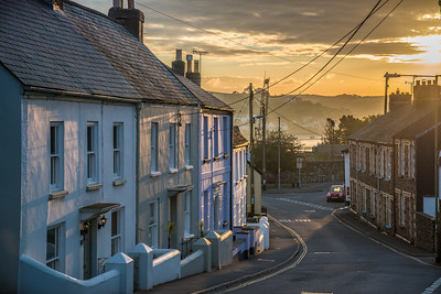 5.2 Best British Holiday Locations - Appledore - Paul K Porter