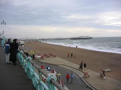Brighton - October 2005