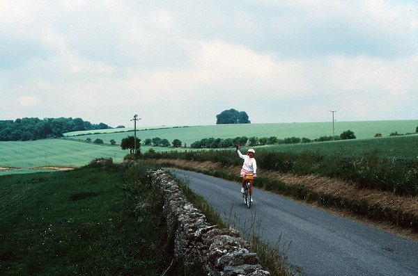 Cotswalds 1988