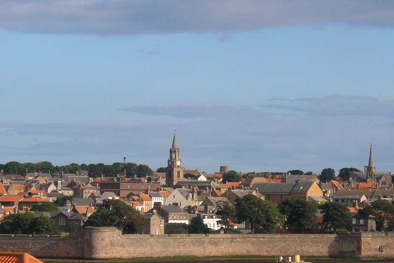 Berwick Upon-Tweed