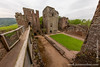 Goodrich Castle - Main Keep