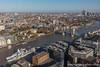 HMS Belfast, Tower of London and Tower Bridge