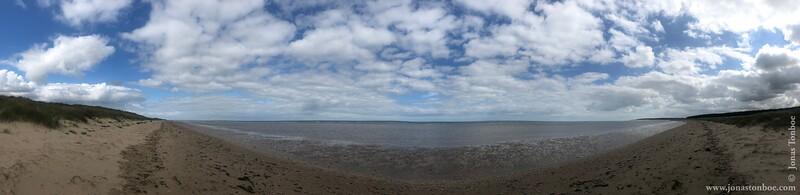 Norfolk Coast AONB