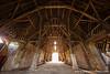 Great Coxwell Barn