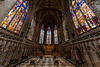 Lichfield Cathedral - Lady Chapel