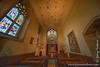 Warwick Castle - Chapel