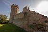 Warwick Castle - Guy's Tower
