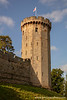 Warwick Castle - Guy's Tower