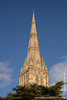 Salisbury Cathedral - Tower