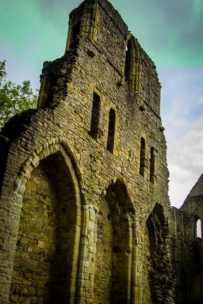 Much Wenlock, Shropshire, England