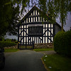 Shropshire, England