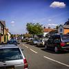 Weobley, England