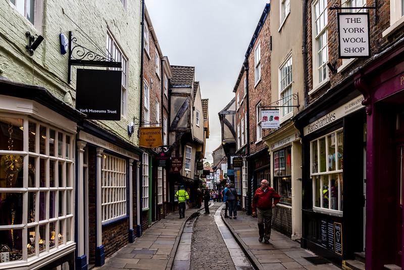 York, England, Great Britain, United Kingdom
