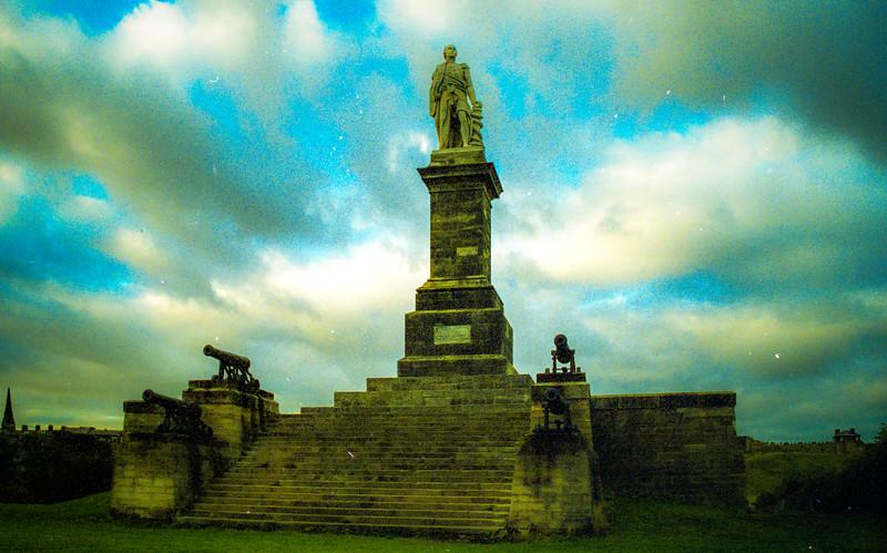 Tynemouth, England