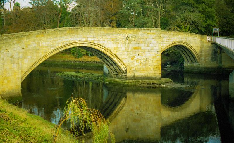 Warkworth, England
