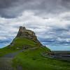 The Holy Island of Lindisfarne, Northumberland, England