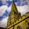 St Mary's Church, Edwinstowe, England